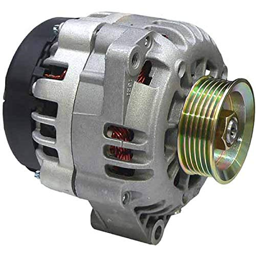 DB Electrical HO-8233-7Bk-200 Alternator Compatible With/Replacement For 2.2L Chevy S10, GMC Sonoma 1998-2003, Isuzu Hombre 1998-2000