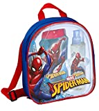 Spiderman Spiderman Lote 3 Pz