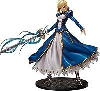 Fate/Grand Order セイバー/アルトリア・ペンドラゴン 1/4スケール PVC製 塗装済み完成品フィギュア 再販分