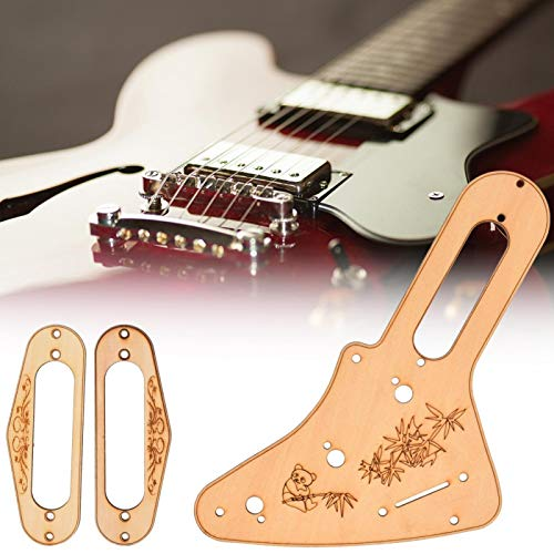 Accesorios de instrumentos musicales térmicamente estables y sin olor para amantes de...
