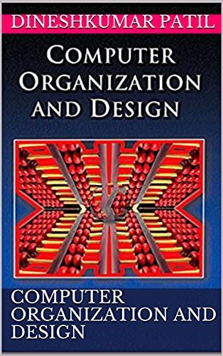 Computer Organization and Design (English Edition)