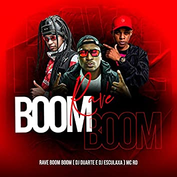 Rave Boom Boom Faz assim Com Bumbum