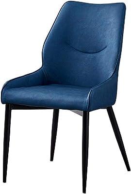 Amazon.com: Silla de comedor Lxn moderno diseño simplicidad ...