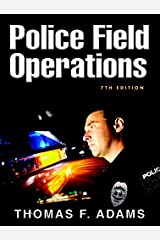 Police Field Operations Hardcover