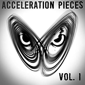 Acceleration Pieces, Vol. I
