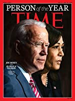 Time Asia [US] December 21-28 2020 Person of the Year (単号)