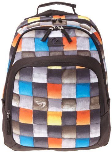 Quiksilver Primary Redemption Backpack - Tango - One Size, 30.0 l