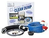 Clean Dump CDPU Permanently Installed...