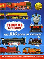 Thomas & Friends: The Big Book of Engines (Thomas Friends)