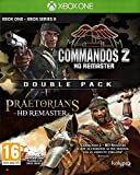 Commandos 2 & Praetorians HD Remaster Double Pack - Xbox One [Edizione: Regno Unito]