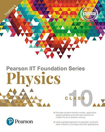 Iit Foundation Physics Class 10 [Pa…