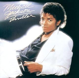 Thriller (Blu-Spec CD) by Michael Jackson