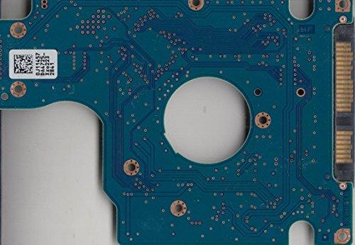HTS547575A9E384, 0J11457 DA4725, 0J15333, DA3927, Hitachi SATA 2.5 Leiterplatte (PCB)
