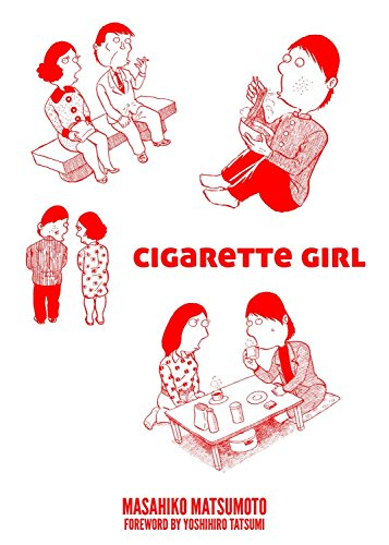 Cigarette Girl