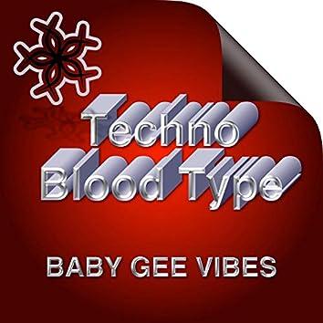 Techno Blood Type
