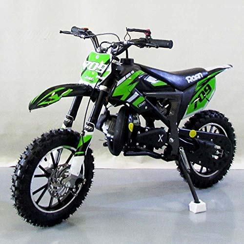 Mini cross 49cc ROAN 709