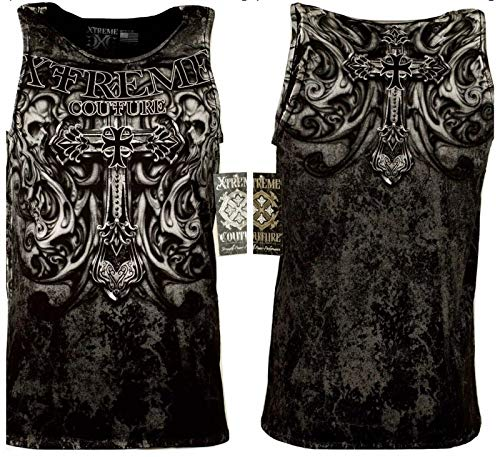 Black Couture Mma T-Shirt - 3