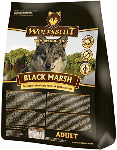 Wolfsblut | Black Marsh Adult | 2 kg