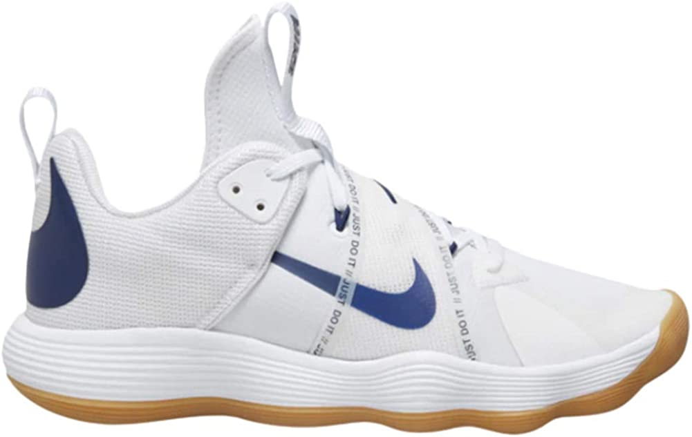 Soldering Nike Women's React Volleyball Shoes Hyperset Free Shipping New