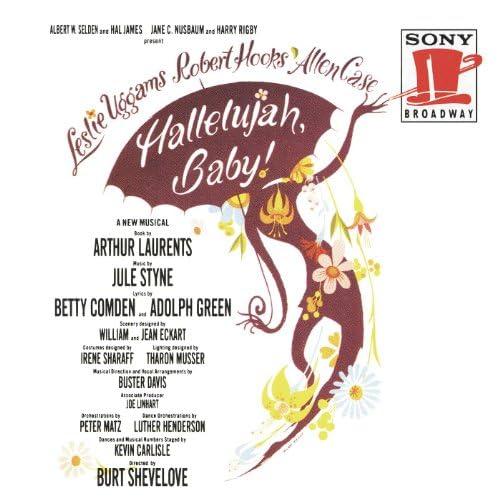 Original Broadway Cast of Hallelujah, Baby!