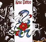 Songtexte von Rose Tattoo - Rose Tattoo