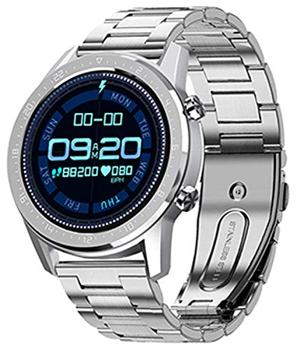 Reloj DUWARD DSW001.31 Smart ARMIS Acero Caja Acero