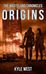 Origins (The Wasteland Chronicles Book 2)