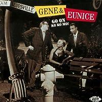 Go On Ko Ko Mo! by GENE & EUNICE (2001-08-28)