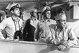 Poster The Caine Mutiny Humphrey Bogart Van Johnson Fred