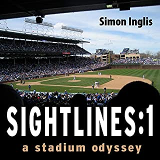 Sightlines cover art