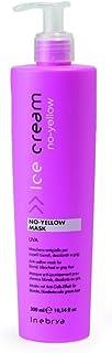 Inebrya Ice Cream No-Yellow Mask - 300 Ml