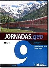 Jornadas.geo - Geografia 9º ano de Marcelo Moraes Paula e Angela Rama pela Saraiva (2012)