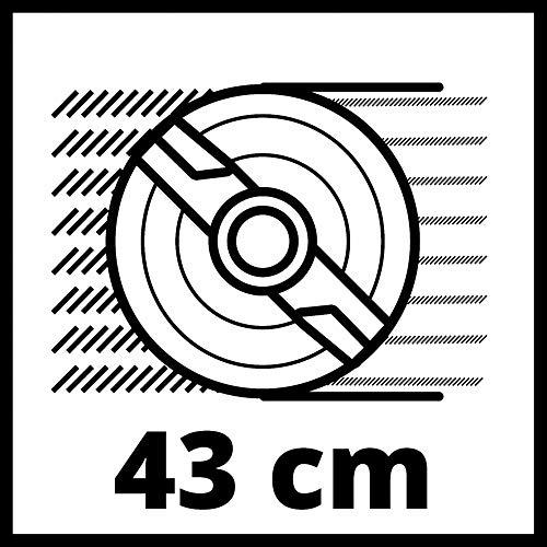 Bild 11: Einhell GE-CM 43 LI