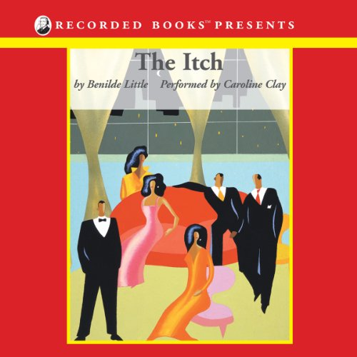 The Itch cover art