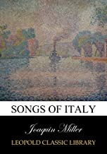Songs of Italy
