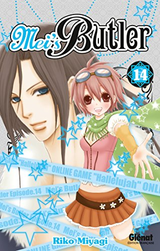 Mei's Butler - Tome 14