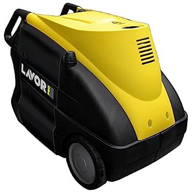 Lavor TEKNA 1211LP Hot Water Pressure Washer Steam Cleaner from Lavor
