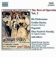 Best of Operetta Vol. 3