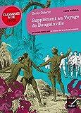 Supplément au Voyage de Bougainville - Suivi d'un parcours sur le thème de la nature humaine