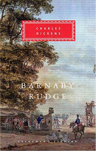 Barnaby Rudge (Everymans Library Classics S.)