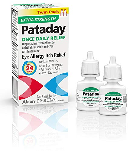 Pataday Once Daily Relief Extra Str…