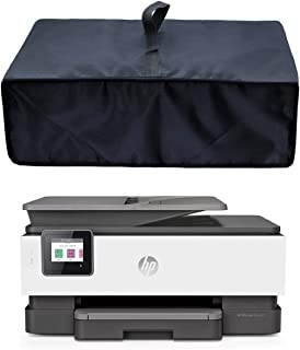CYGQ Antistatic Water Resistant Nylon Fabric Printer Dust Cover Case Compatible with HP OfficeJet Pro 8025/8035 / 9015 Al...