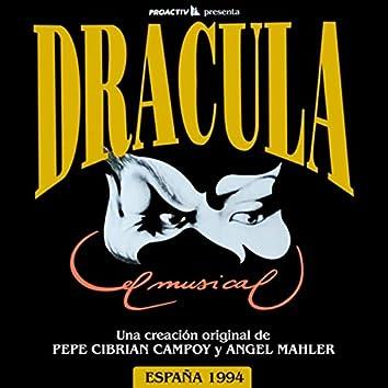 Drácula el Musical (España 1994)