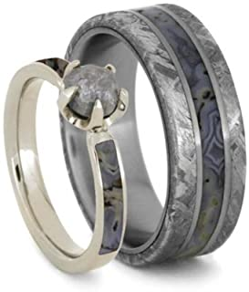 Engagement Rings For Him