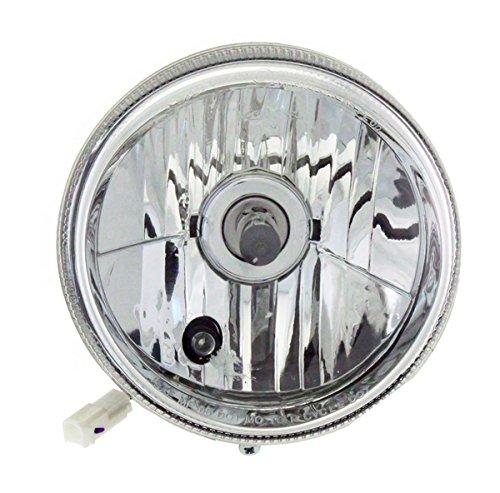 Gruppo ottico SCOOTER Lx 125-150 (Fari Anteriori) / Head lamp SCOOTER Lx 125-150 (Front Light)