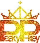 [メーカー特典あり]最頂点Peaky&Peaky!![Blu-ray付生産限定盤](特製A3オリジナルクリアポスター(ジャケットイラスト使用)&7タイトル連動特典 キャラサイン入り描き下ろし収納BOX引換シリアルコード付)