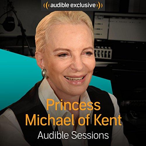 HRH Princess Michael of Kent audiobook cover art