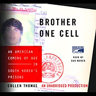 Brother One Cell audiobook cover art