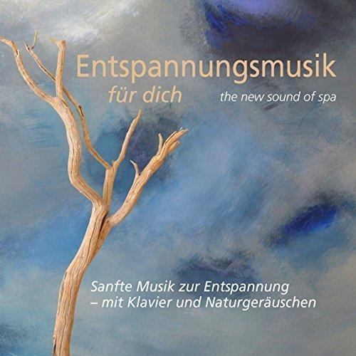 Sanfte Musik zur Entspannung - mit Klavier und Naturgeräuschen, Vol. 2