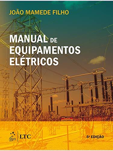 Manual de equipamentos elétricos